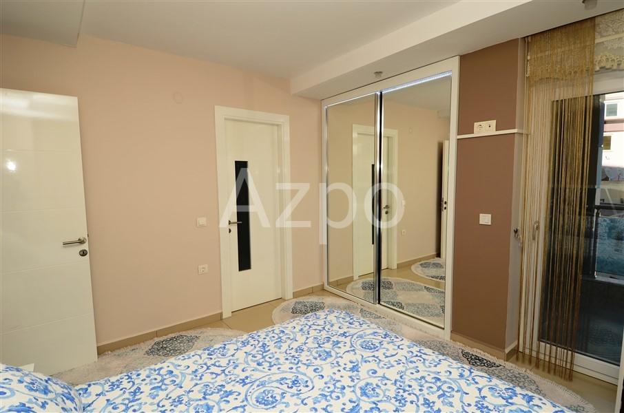 Трехкомнатная квартира с мебелью в Джикджилли - Фото 13
