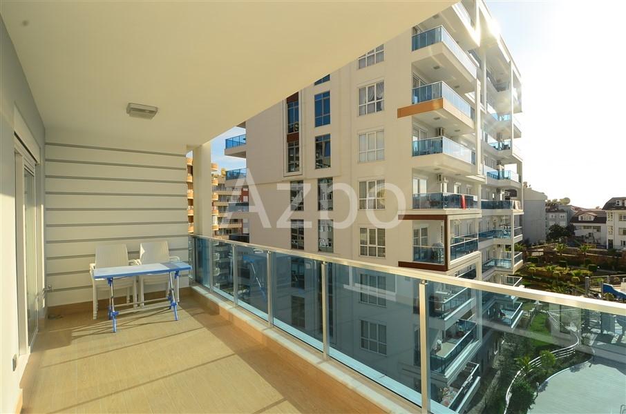 Апартаменты 1+1 в современном комплексе - Фото 9