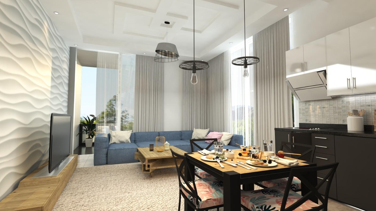 Новые квартиры в районе Кестель - Фото 22