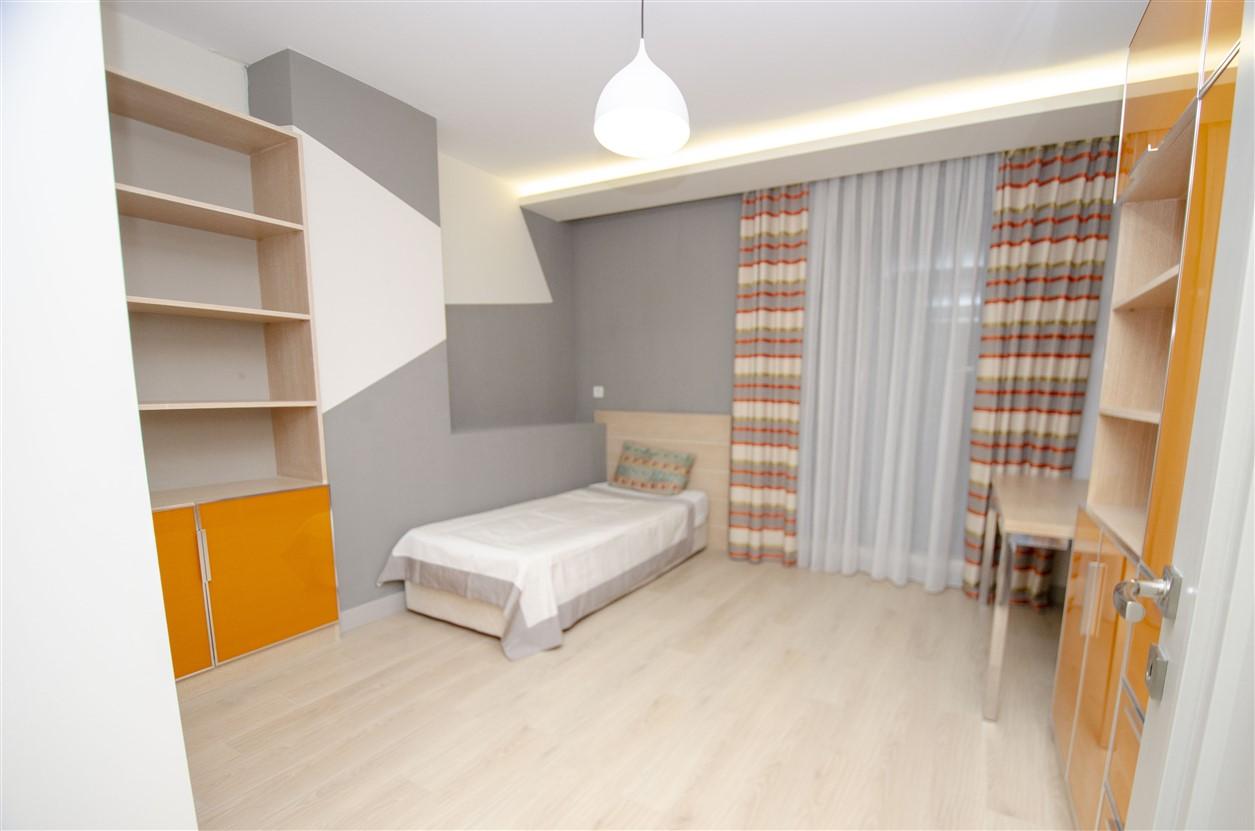 Квартира 4+1 с дизайнерским ремонтом в Унжалы - Фото 22