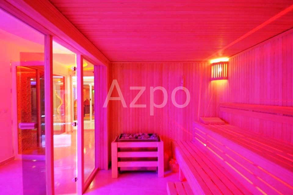 Квартира 1+1 в комплексе класса люкс - Фото 8