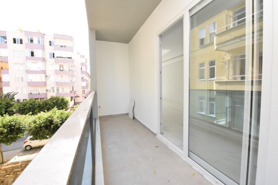 Новая трёхкомнатная квартира в центре Аланьи - Фото 16