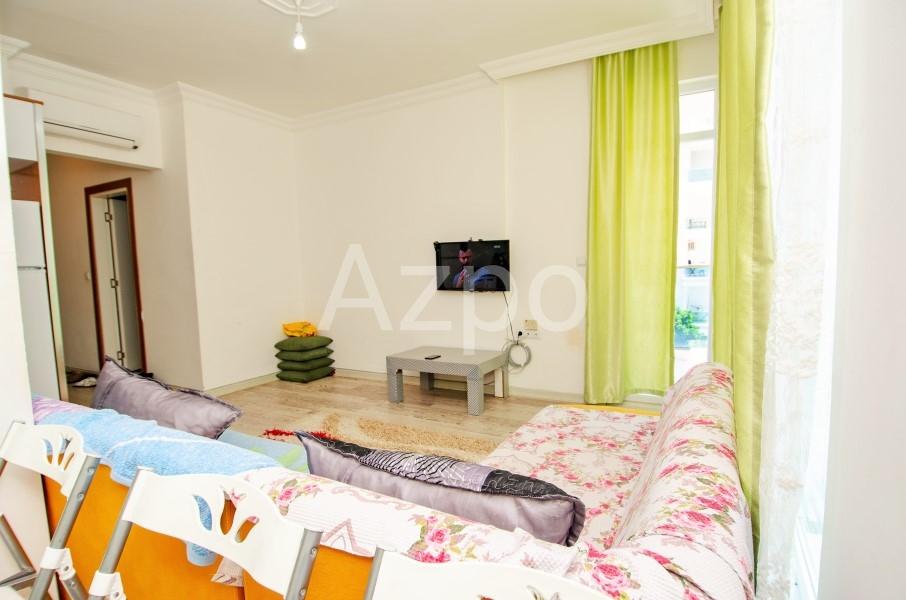 Комфортная квартира 1+1 с мебелью в районе Хурма - Фото 14