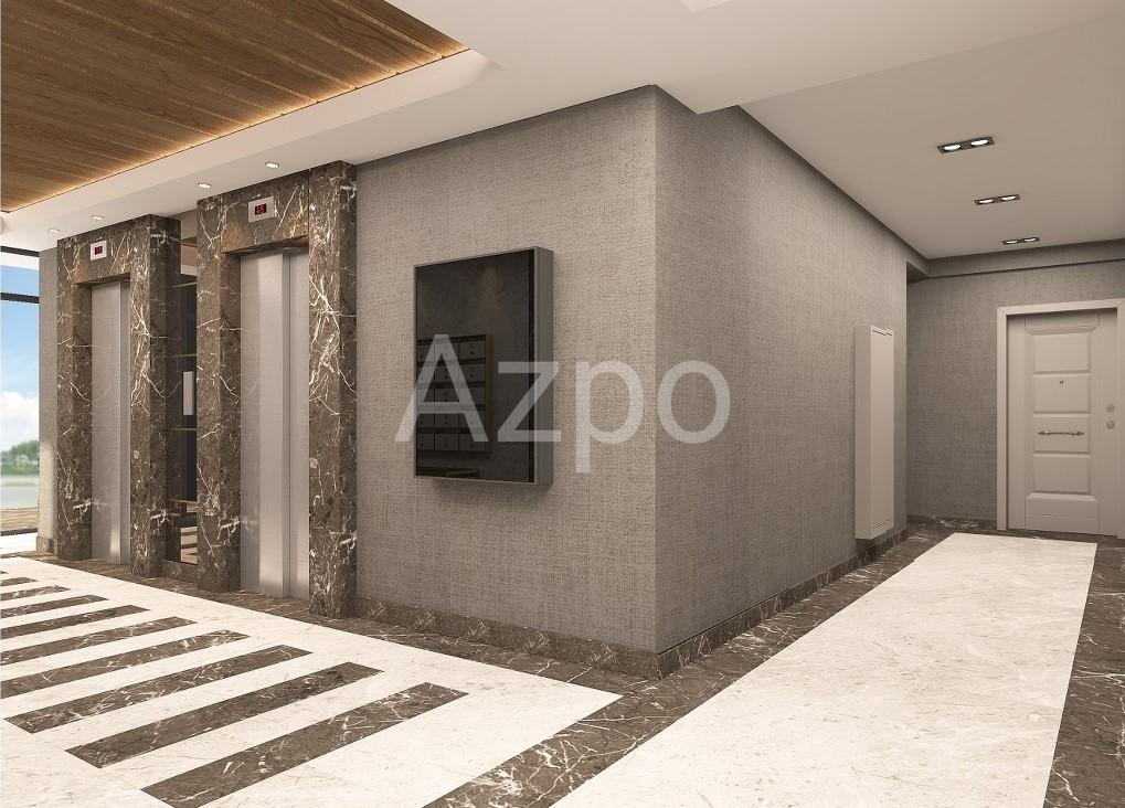 Проект 12-этажного комплекса в Басын Экспресс - Фото 5