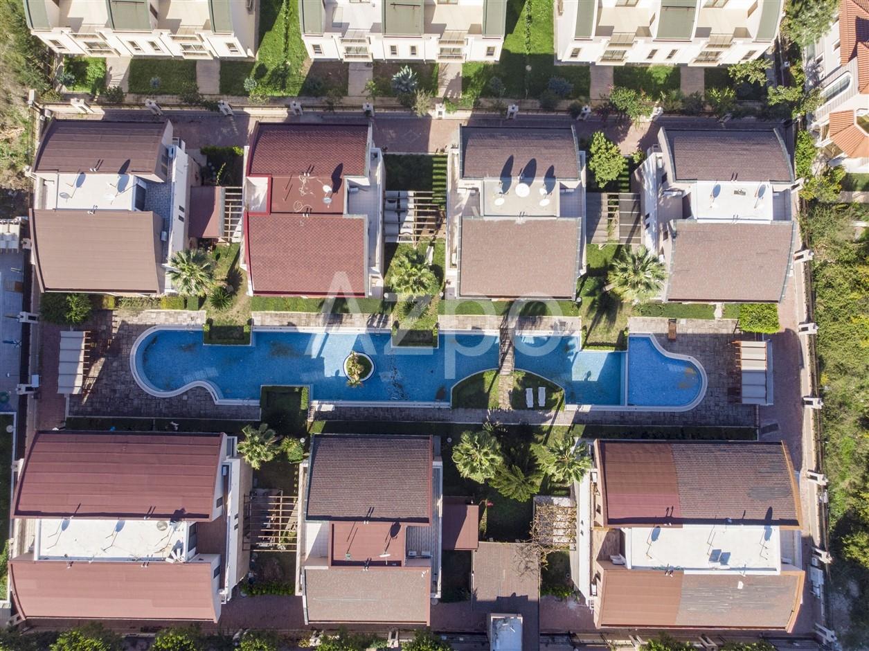 Двухэтажная вилла в комплексе с бассейном - Фото 2