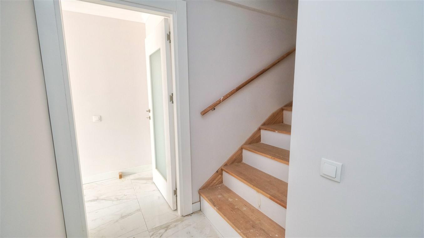 Новые квартиры в центральном районе Антальи - Фото 41