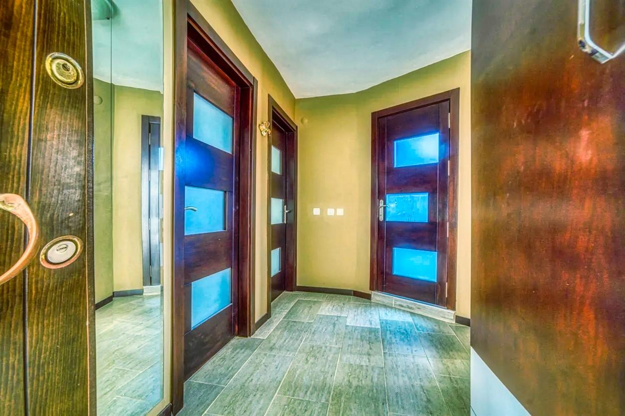 Квартира 2+1 в жилом комплексе у берега Средиземного моря - Фото 13