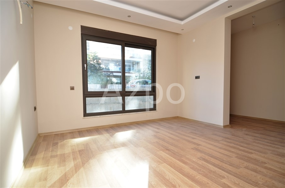 Четырехкомнатная квартира в новом комплексе - Фото 13