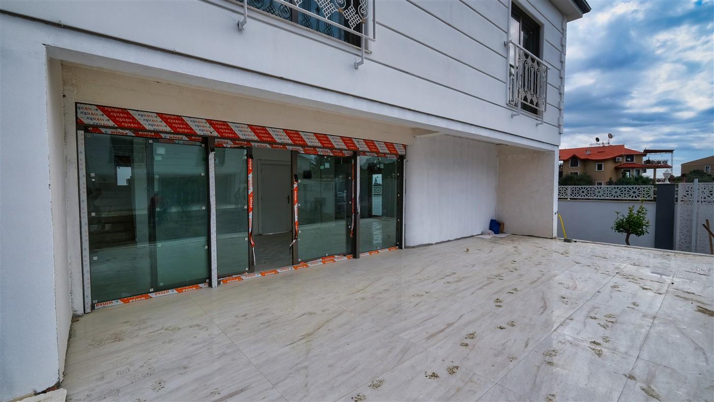 Двухэтажная вилла 3+1 в Кемере - Фото 14