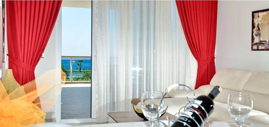 Роскошные трёхкомнатные квартиры с видом на  море - Фото 22