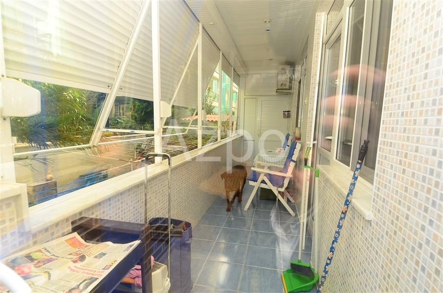 Меблированная квартира планировки 3+1 - Фото 3