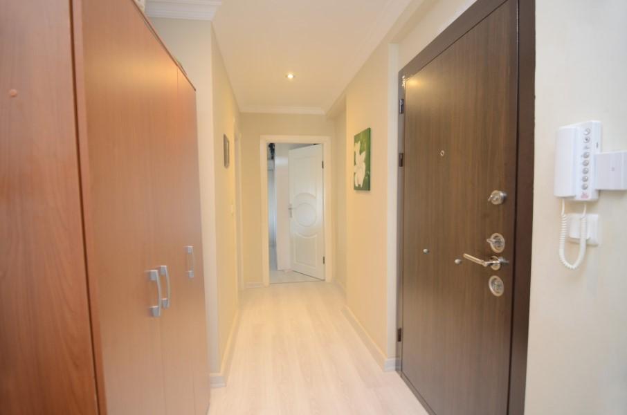 Меблированные апартаменты 2+1 в Махмутлар - Фото 2