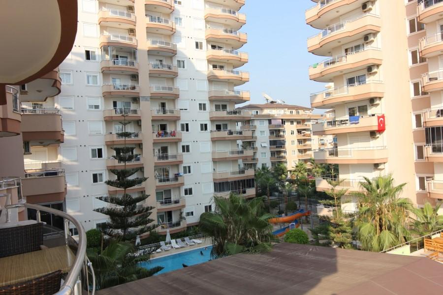 Меблированные апартаменты в 100 метрах от моря - Фото 25