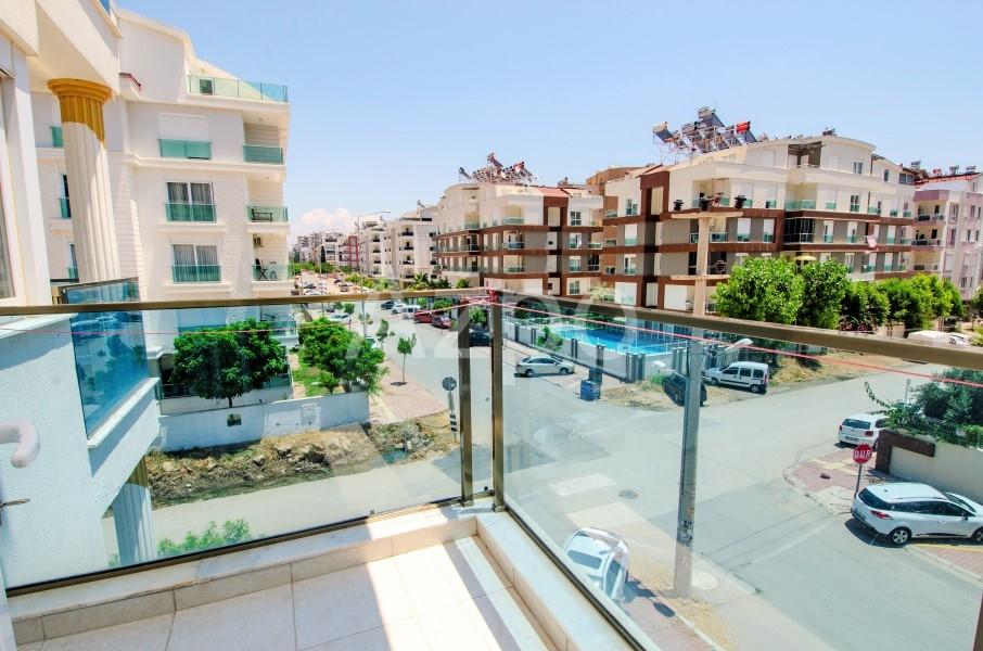 Комфортная квартира 1+1 с мебелью в районе Хурма - Фото 15