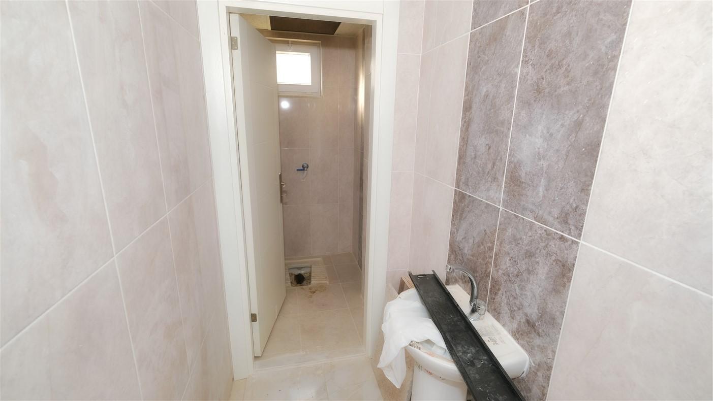 Новые квартиры в Анталье по приемлемым ценам - Фото 19