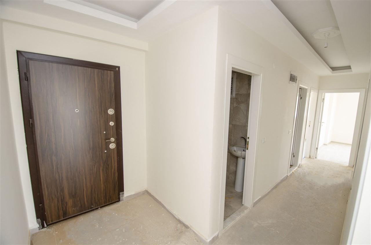 Готовые квартиры от застройщика в районе Кепез - Фото 34