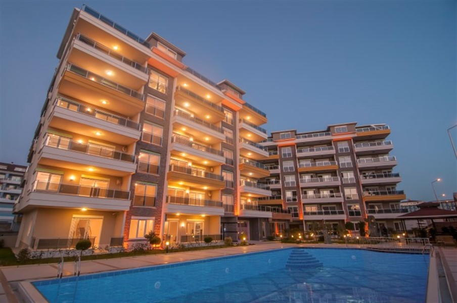 Двухкомнатная квартира в районе Кестель - Фото 2