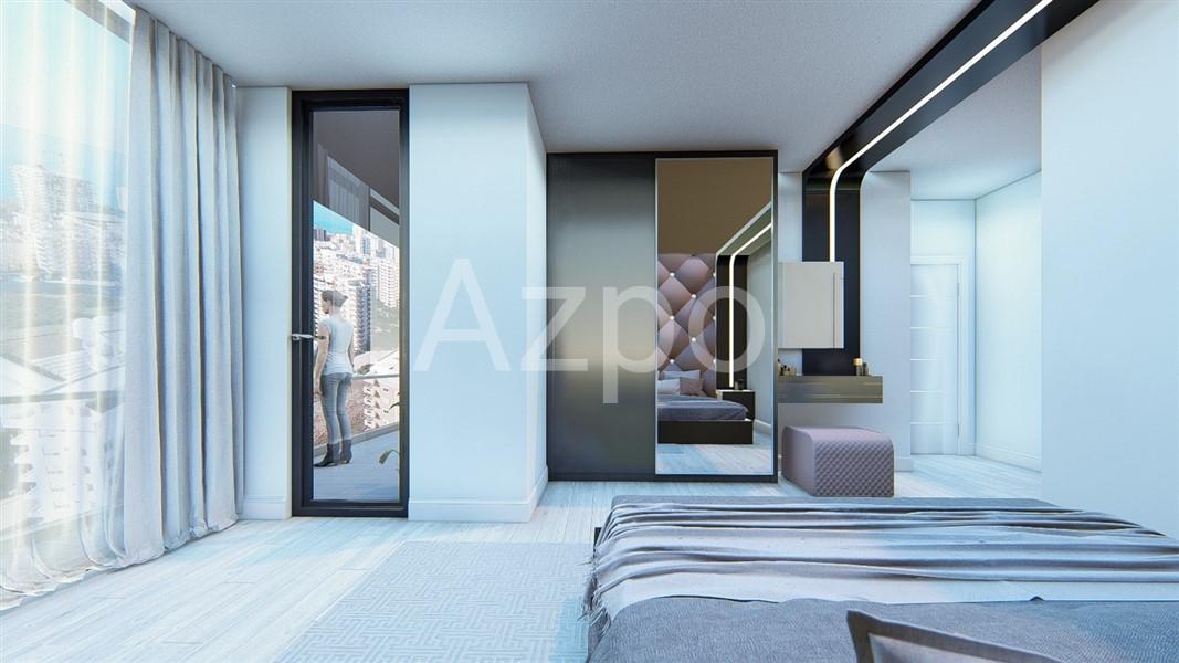 Новый жилой комплекс в Махмутларе - Фото 13
