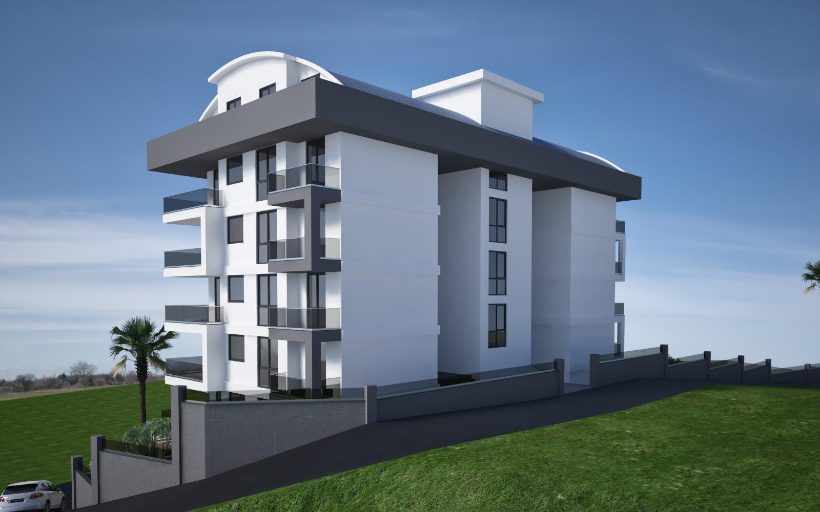 Новый инвестиционный проект в районе Каргыджак - Фото 4