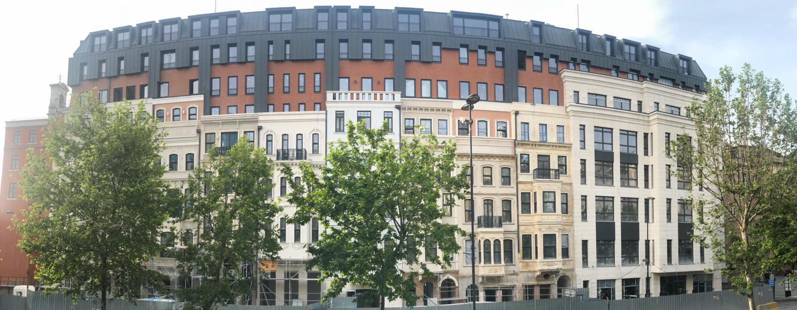 Готовые квартиры в рассрочку в центре Стамбула - Фото 22