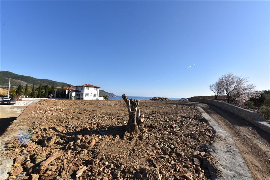 Земельный участок под строительство виллы в Газипаша - Фото 5