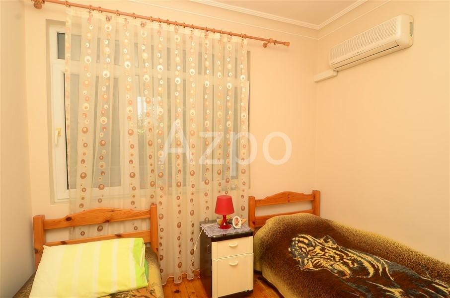 Меблированная квартира планировки 3+1 - Фото 12