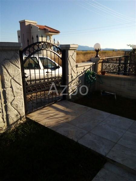 Меблированная вилла 5+1 на побережье Эгейского моря (Измир) - Фото 12