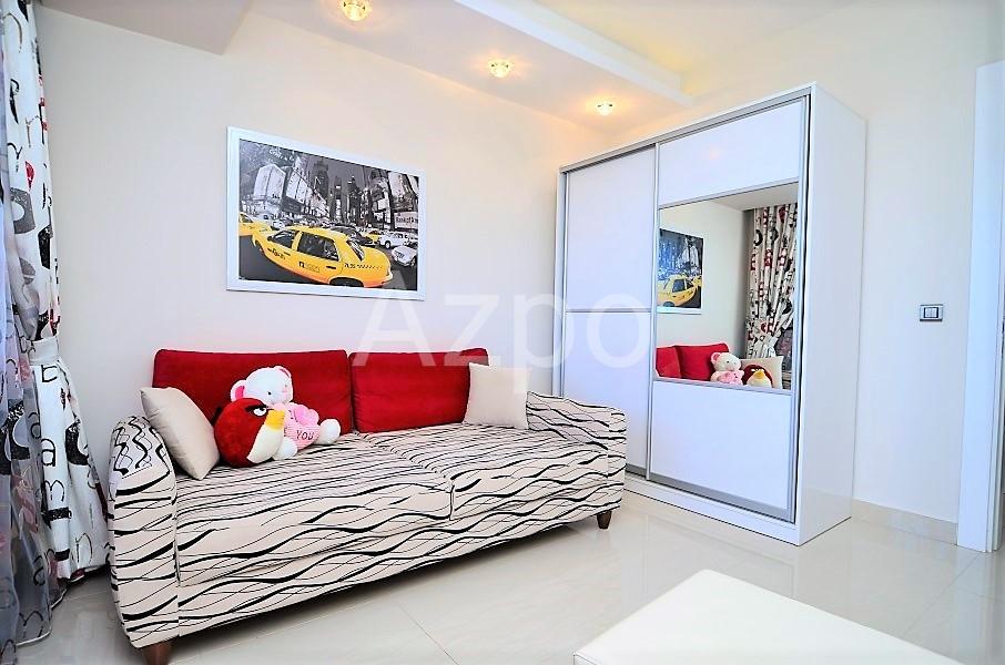 Трехкомнатная квартира с мебелью - Фото 15