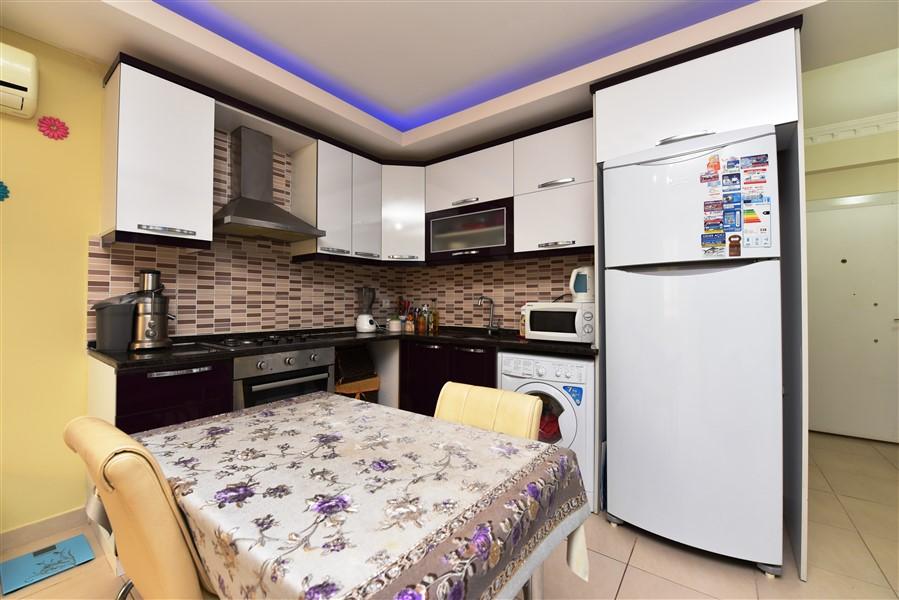 Квартира 1+1 по доступной цене в районе Махмутлар - Фото 3