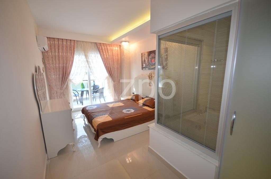Роскошная квартира 2+1 в Махмутларе - Фото 21