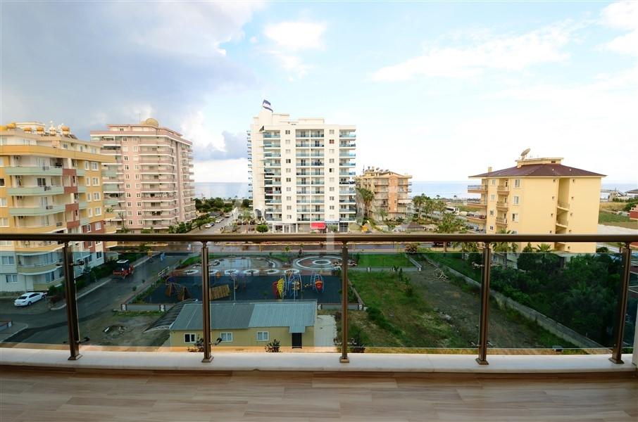 Двухкомнатная квартира в районе Махмутлар - Фото 8