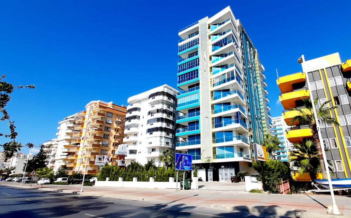 Двухкомнатная квартира в 50 метрах от пляжа - Фото 1