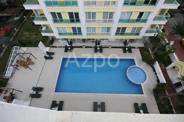 Апартаменты 3+1 в Коньялты - Фото 1