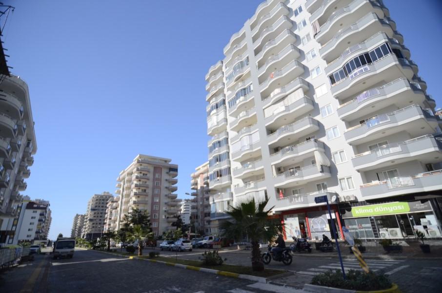 Меблированные апартаменты 2+1 в Махмутлар - Фото 19