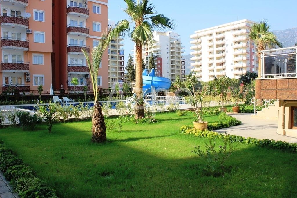 Просторные апартаменты в центре Махмутлара - Фото 6