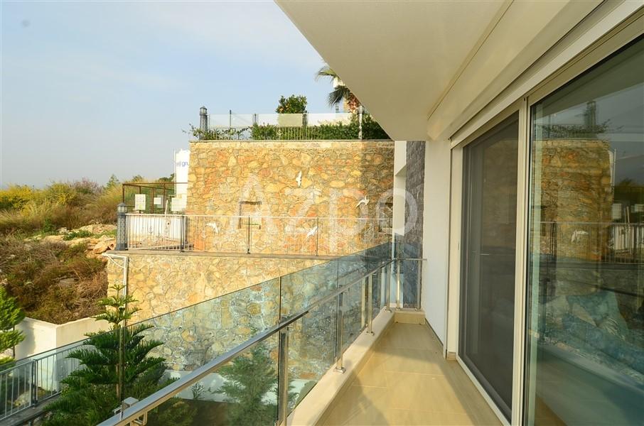 Двухкомнатная квартира с видом на море - Фото 4