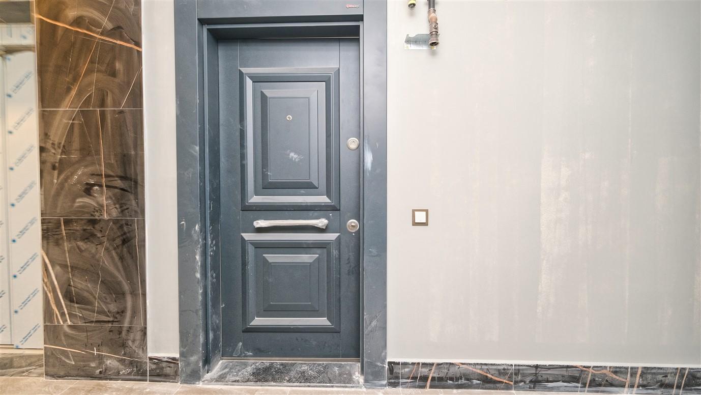 Новая двухкомнатная квартира в районе Коньяалты - Фото 10