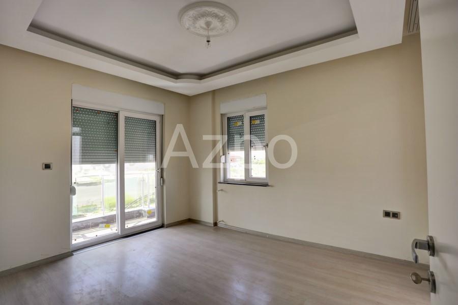 Квартиры 2+1 в комплексе с бассейном в районе Дошемеалты Анталия - Фото 15