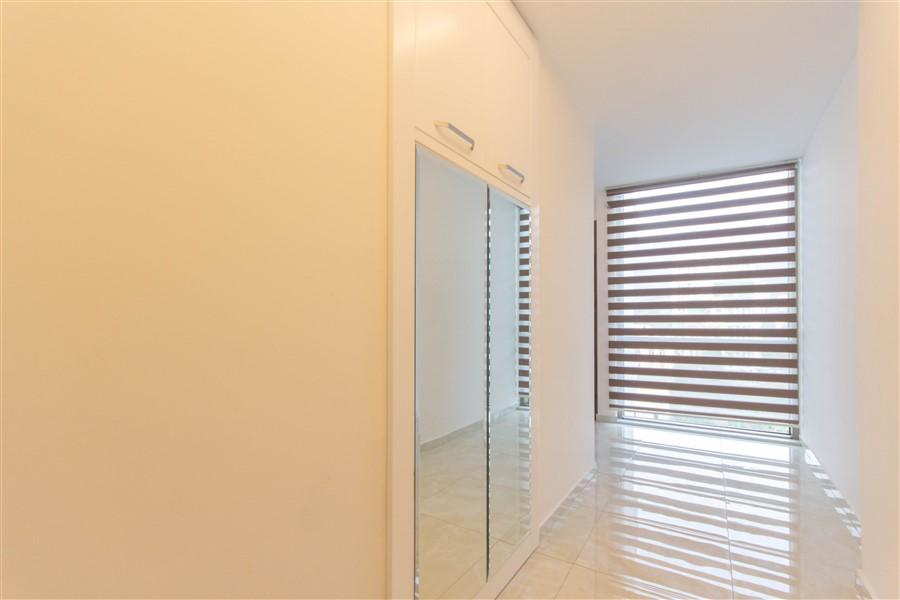 Меблированная квартира 1+1 в районе Махмутлар - Фото 7