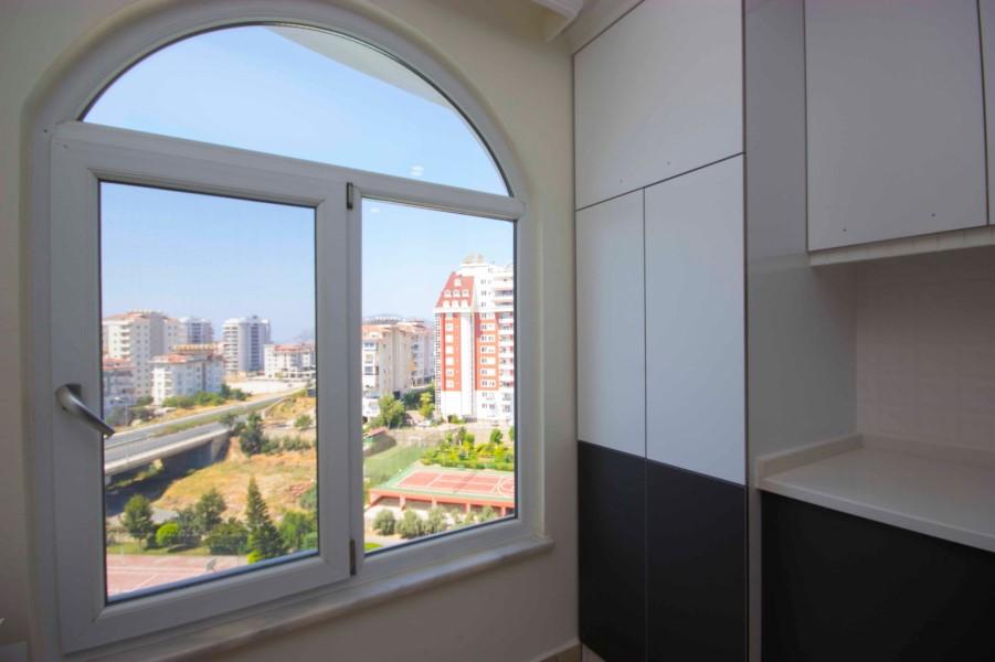 Квартира 2+1 на 8 этаже в районе Джикджилли - Фото 24