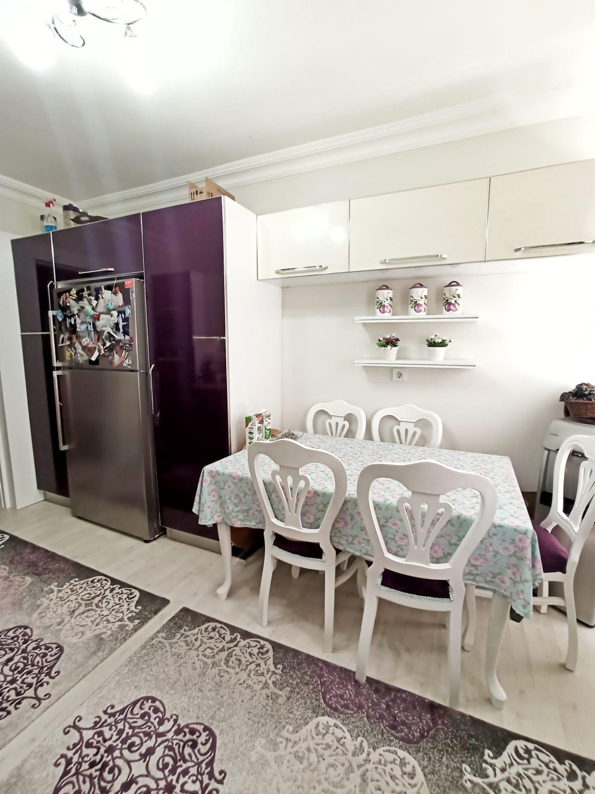 Квартира 3+1 с отдельной кухней в районе Коньяалты - Фото 2