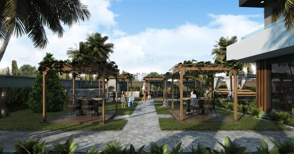 Новый инвестиционный проект в посёлке Авсаллар - Фото 10