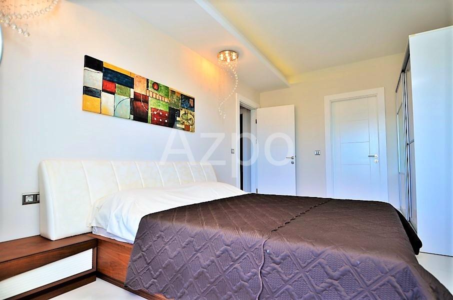 Трехкомнатная квартира с мебелью - Фото 17