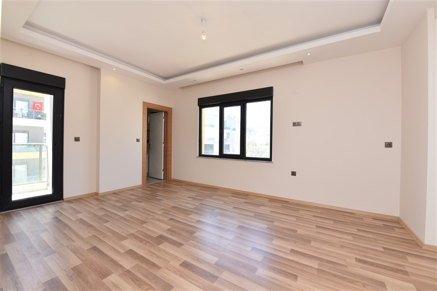 Новая четырёхкомнатная квартира в районе Оба - Фото 9
