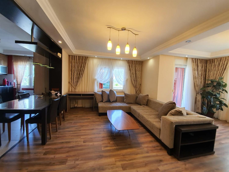Четырёхкомнатная квартира в Анталье - Фото 22