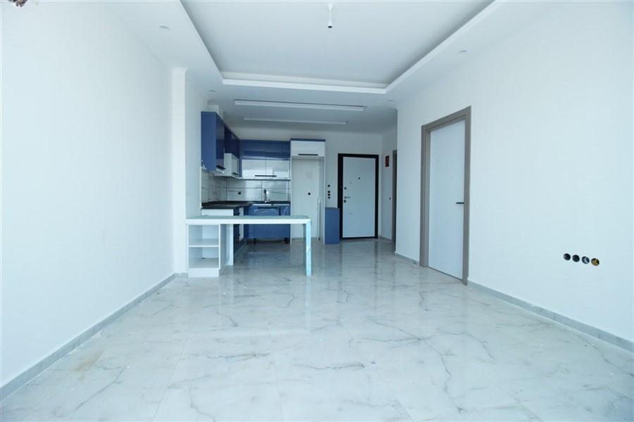 Новая двухкомнатная квартира в районе Махмутлар - Фото 5