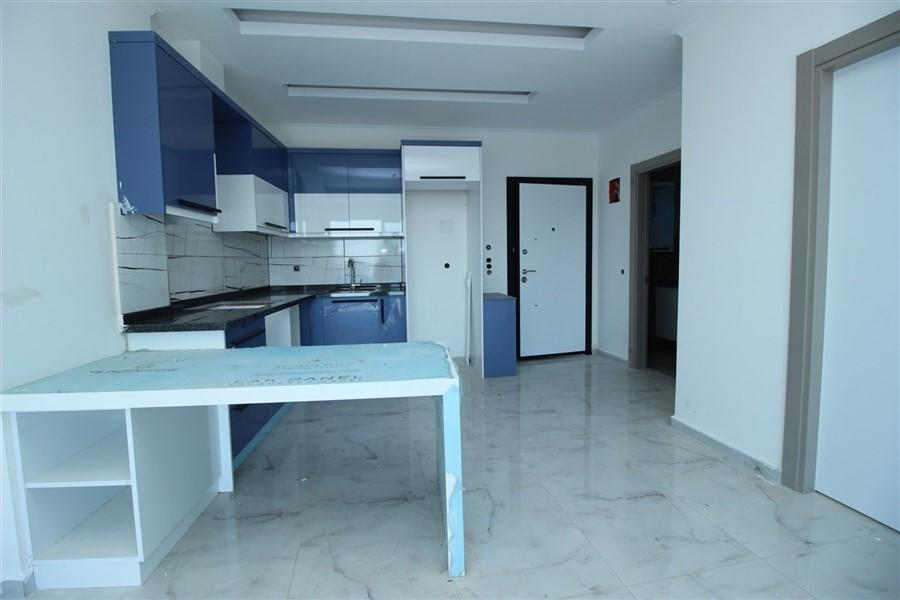 Новая двухкомнатная квартира в районе Махмутлар - Фото 6