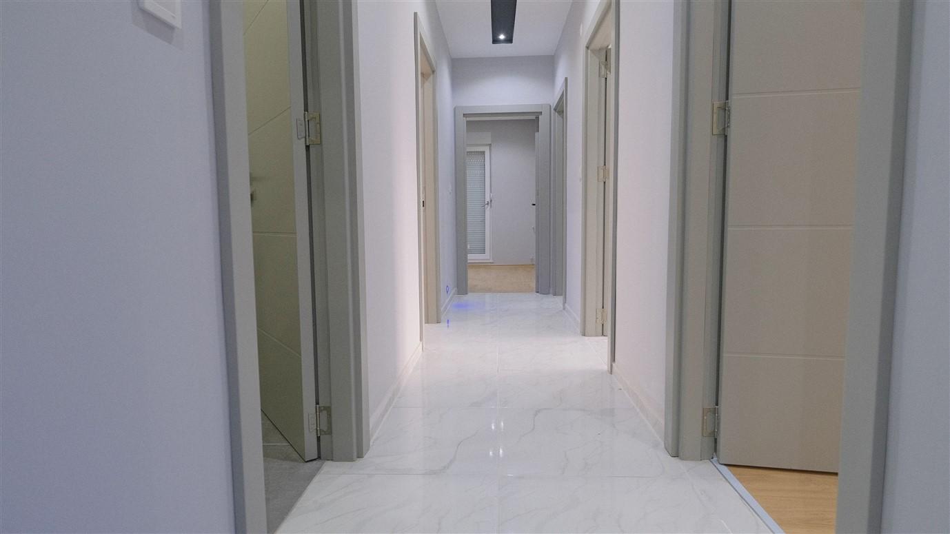 Квартиры 2+1 и 3+1 в районе Дошемеалты Анталия - Фото 15