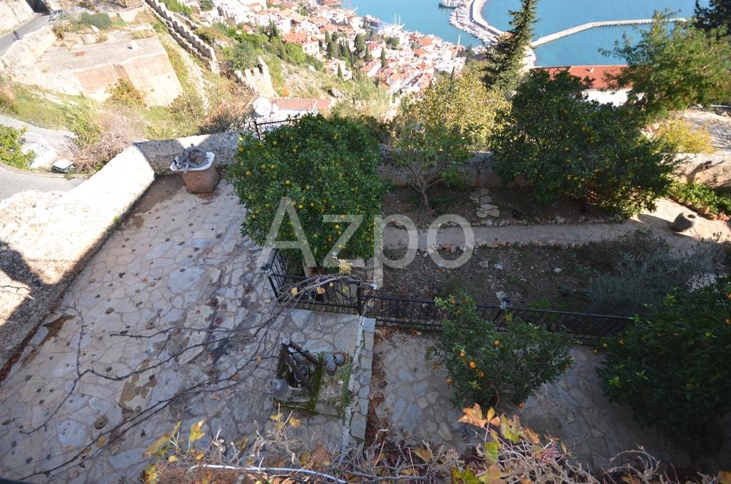 Эксклюзивный особняк у Аланийской крепость - Фото 12