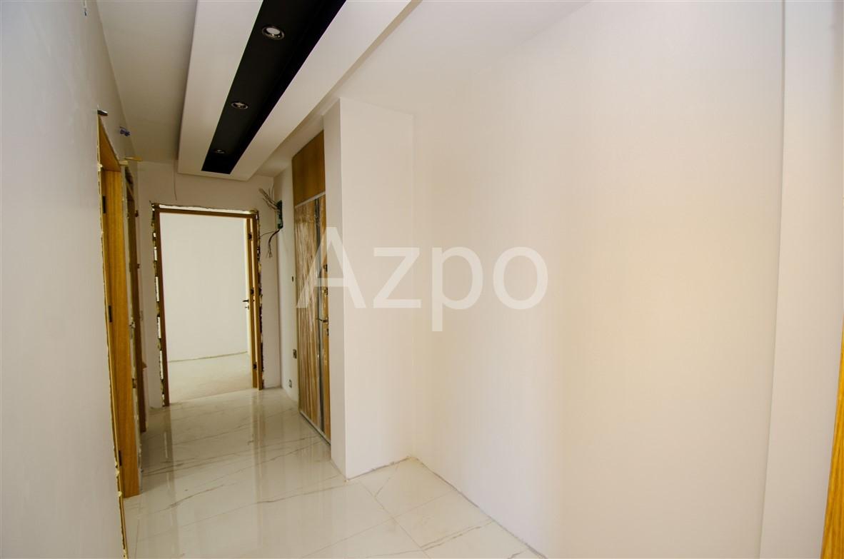 Kвартиры класса премиум в микрорайоне Арапсую - Фото 23